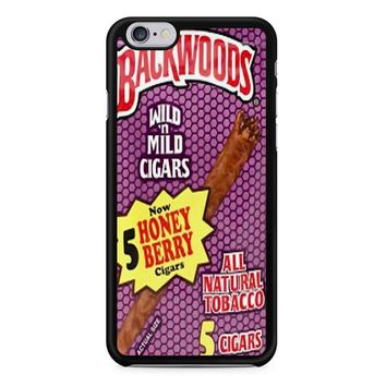 Team Backwoods iPhone 6/6S Case