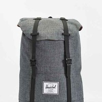 Herschel Supply Co. Retreat Rubber Strap Backpack-