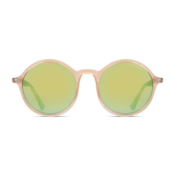 Madison Pearl Tortoise Sunglasses