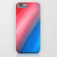 Strip of Light iPhone & iPod Case by Sierra Christy Art