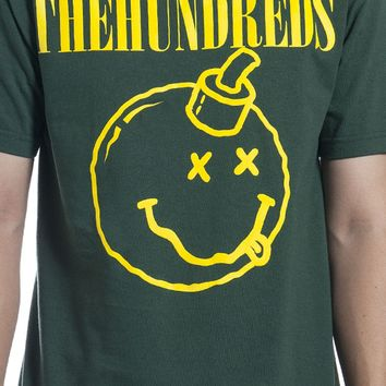 The Hundreds: Don't Mind Tee