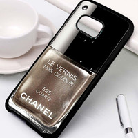 Chanel Nail Polish Quartz Samsung Galaxy S6 Edge Plus Auroid