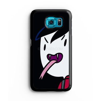 Adventure Time Marshall Lee Samsung S6 s5 s4 S3 Case, Note 3 4 5 Case, iPhone 6s 5s 5c 4s Cases, iPod case, HTC case, Xperia Z3 case, LG G3 Nexus case, iPad cases