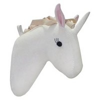 Unicorn Head Wall Décor - Pillowfort™ : Target