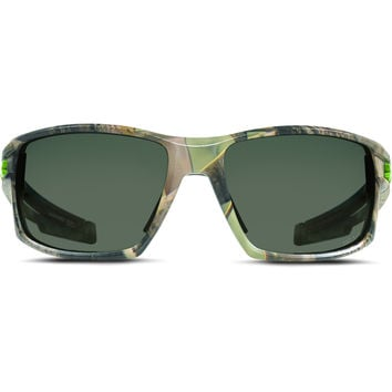 Under Armour Captain Sunglasses Realtree