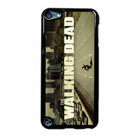 The Walking Dead Three iPod Touch 5 Case