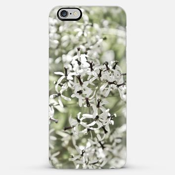 spring flowers 3 iPhone 6 Plus case by VanessaGF | Casetify