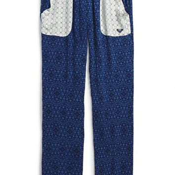 Girl's Roxy 'Gnarly' Pants,