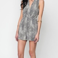 Wilderness Romper