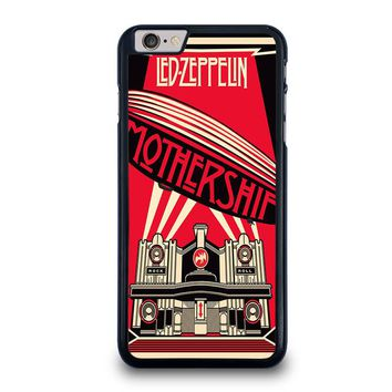 LED ZEPPELIN MOTHERSHIP iPhone 6 / 6S Plus Case Cover