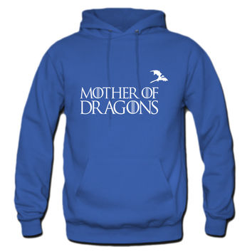 Game of Thrones - Mother of Dragons Hoodie