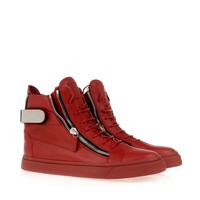 rdm474 002 - Sneakers Men - Sneakers Men on Giuseppe Zanotti Design Online Store United States