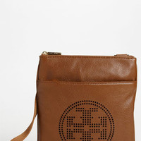 Tory Burch Perforated Logo Crossbody Bag | Nordstrom