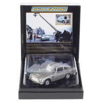 Corgi: James Bond Skyfall Aston Martin, at 14% off!