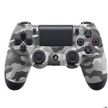 Portable Wireless PlayStation 4 PS4 Dualshock 4 Controller