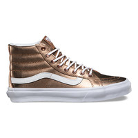 Metallic SK8-Hi Slim | Shop at Vans