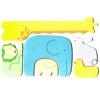 Safari Animal Themed Elephant Giraffe Lion Memo Pad Post-it Index Tab Sticky Notes