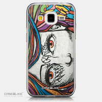 Graffiti Girl 2725, Samsung Galaxy Core Prime