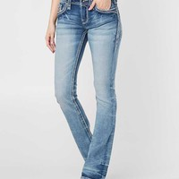 Rock Revival Yanka Boot Stretch Jean - Women's Jeans in Yanka MB201 | Buckle