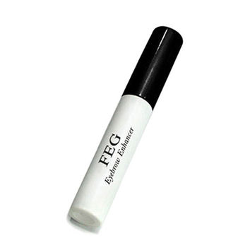 NEW GOODS 3ml Eyelash Enhancer Serum Eye Lash Eyebrow Rapid Longer Eyelash Growth Liquid