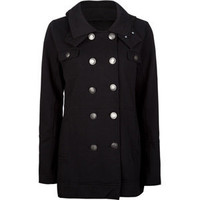 HURLEY Winchester Womens Peacoat 199036100 | Jackets | Tillys.com