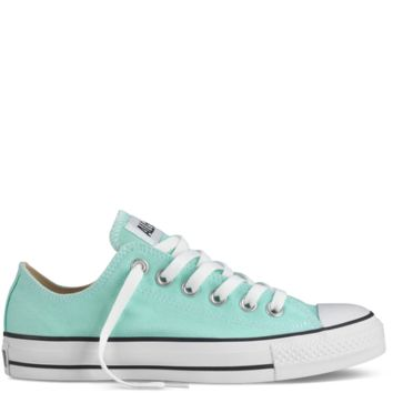 Chuck Taylor Fresh Colors - Jungle Green - All Star - Converse