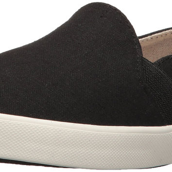 Roxy Women's Atlanta Slip on Shoe Fashion Sneaker Black 9 B(M) US '