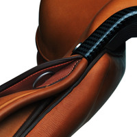 Talaris Saddle | Equestrian | Hermès, Official Website