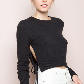 AVAH SWEATER