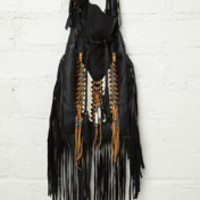 Spell and the Gypsy Collective Equinox Beaded Crossbody