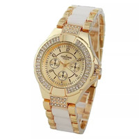Women Watch Rhinestone Female Diamond Quartz Watch Bracelet Wristwatches