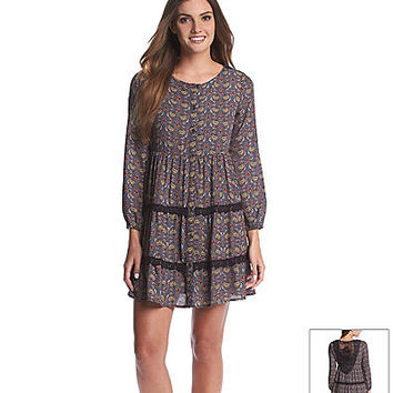 Taylor & Sage™ Peasant Dress at www.bonton.com