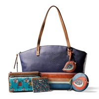 Relic Chubby Bird Handbag Collection