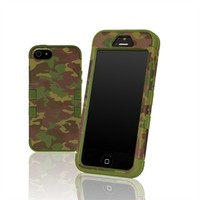 Triple C Designs Tech Shield for iPHONE 5/5S