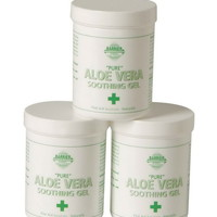 Aloe Vera Gel [ALOEGEL] - £8.50 : Horse Health, The finest Equestrian products in the UK.