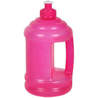 Bulk Plastic Water Bottles with Pull-Top Spouts and Handles, 24 oz. at DollarTree.com
