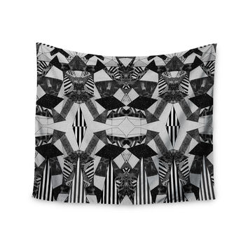 "Vasare Nar ""Tessellation"" Wall Tapestry"