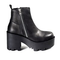 UNIF | RIVAL BOOT
