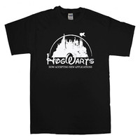 Harry Potter Funny Hogwarts Now Accepting For T-Shirt Unisex Adults size S-2XL