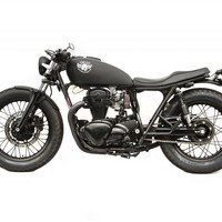 Le Gicleur Noir | Deus Ex Machina | Custom Motorcycles, Surfboards, Clothing and Accessories