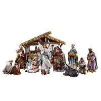 Beth Nights Nativity Set