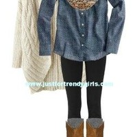Casual winter outfits - Just For Hijab