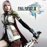 Final Fantasy XIII - Xbox 360 (Very Good)