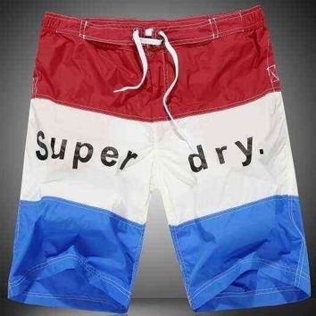 Superdry Casual Sport Shorts-1