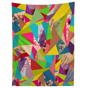 Bianca Green Colorful Thoughts Tapestry