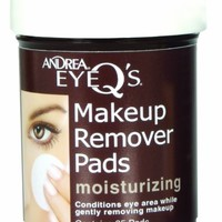 Andrea Eye Q's Moisturizing Eye Makeu...