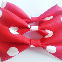 Mousey Mouse Bow