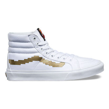 Nintendo SK8-Hi Slim | Shop at Vans