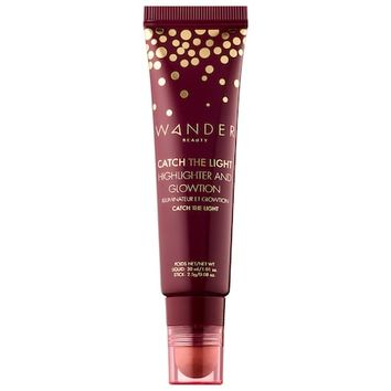 Catch The Light Highlighter and Glowtion Duo - Wander Beauty   Sephora