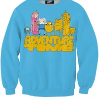 Adventure Land Sweatshirt